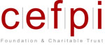 CEFPI Foundation and Charitable Trust Logo