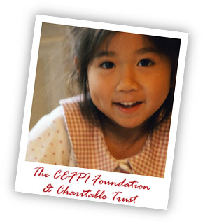The CEFPI Foundation & Charitable Trust